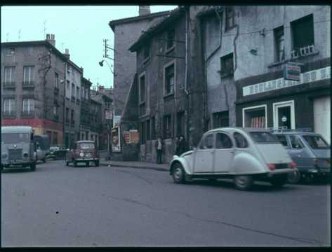 Tarentaize (1973 à 1977) – montage d'archives | Atlantic Films