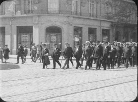Concours International de Musique, Saint-Étienne, 15-16 août 1931 | Office du Cinéma scolaire et Éducateur de Saint-Étienne